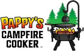 pappyscampfirecooker.com