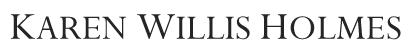 www.karenwillisholmes.com