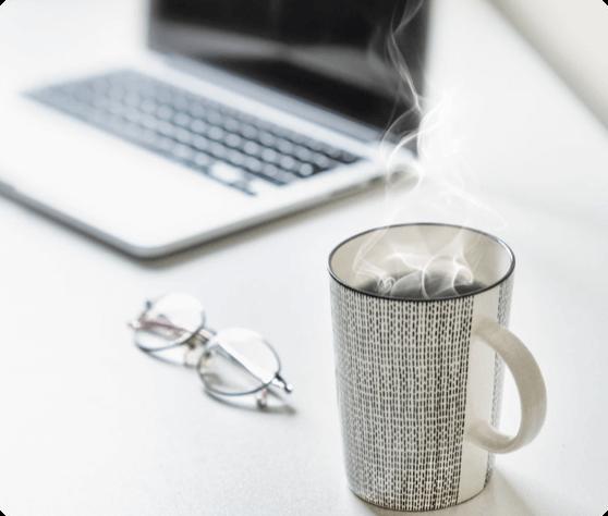 Luxury working environment