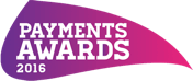 """Payment Awards - """"Best Online Payments Solution""""  (Consumer) & """"Card Innovation of the Year"""""""