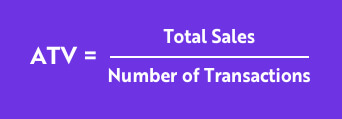 How to Calculate Average Transaction Value (ATV)