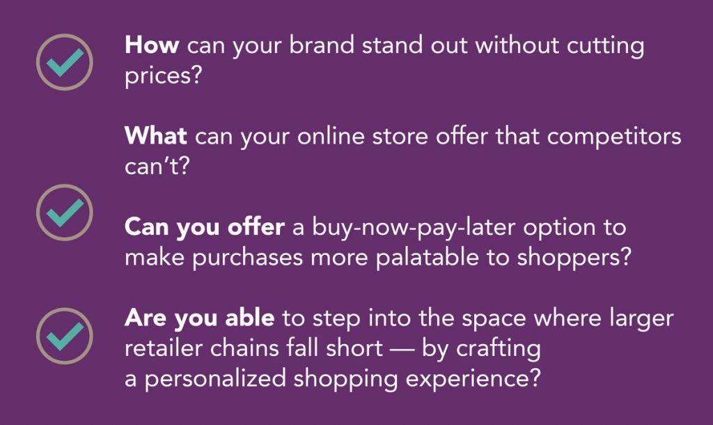 Best ways to win customers online
